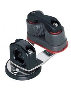 Harken Standard Cam Matic Base Swivel Bullseye