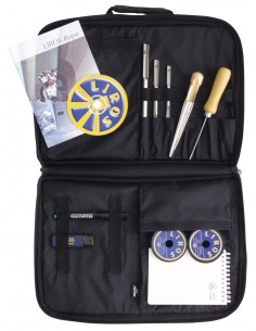 Liros Splicing Tool Case