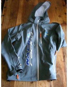 Nacra Racing Team Hooded Jacket