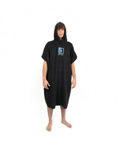 SurfLogic Towel Poncho Cotton