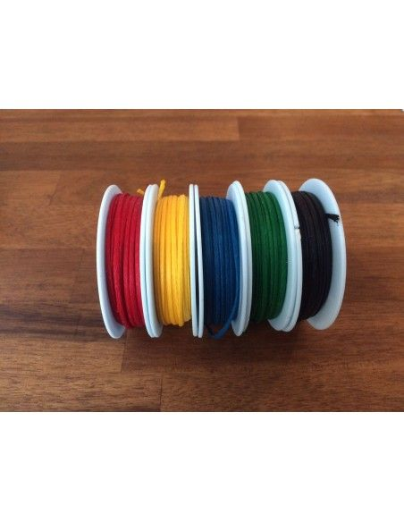Liros Whipping Twine Spools 1.5mm * 20m