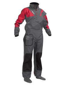 Gul Shadow Front Zip Drysuit junior