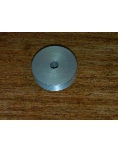 Aluminium Sheave Plain Bearing 33*10*6.2mm