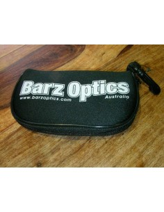 Barz Neoprene Sunglasses Case