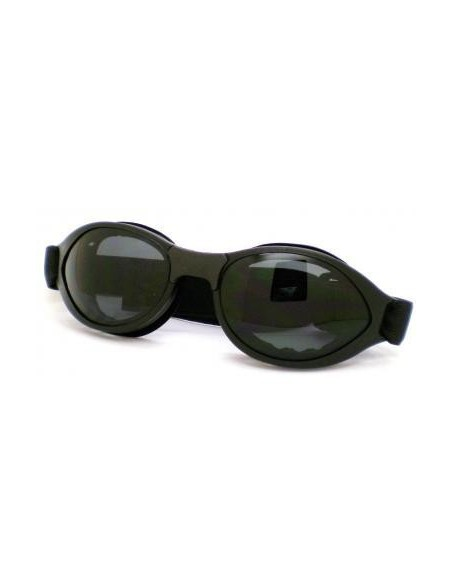 Barz Optics ARFA Black PO Photo Polarised Grey