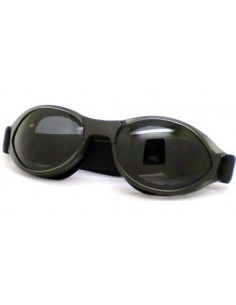 Barz Optics ARFA Smoke PO Non-Polarised Grey