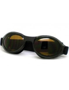 Barz Optics ARFA Smoke PO Photo Polarised Amber