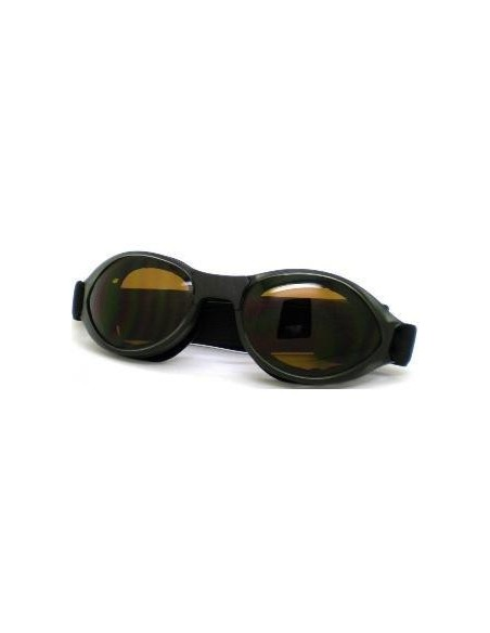 Barz Optics ARFA Smoke PO Polarised Amber