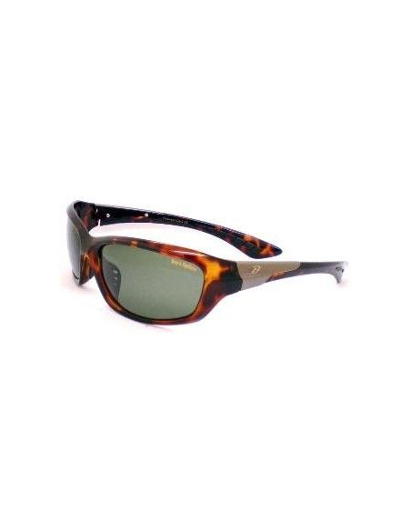 Barz Optics Bedarra Tortoise PO Polarised Grey