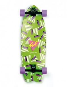 SurfLogic Surf Skate 90's