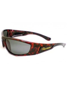 Barz Optics Fraser Tortoise AC Polarised Grey