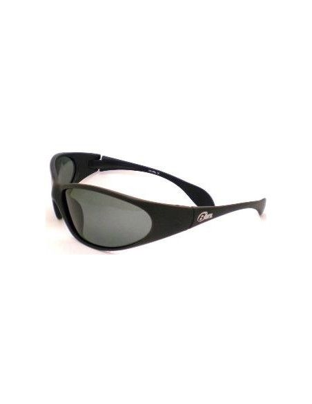 Barz Optics Nauru Black PO Photo Polarised Amber