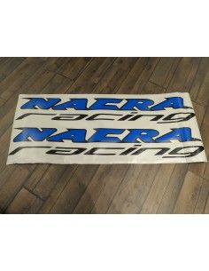 Nacra Sticker Hull Big