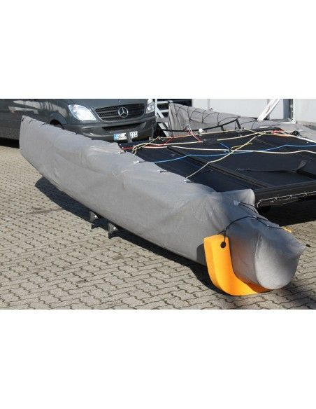 Nacra Transport Hull Covers KS