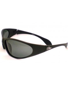 Barz Optics Nauru Black PO Polarised Grey
