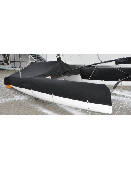 Nacra Inter 18 Boat Cover KS
