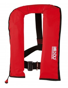 Besto Inflatable Life Jacket Seafit 275 N with Harness