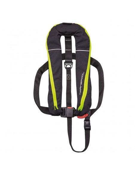 Marine Pool Inflatable Life Jacket 150N Aero ISO