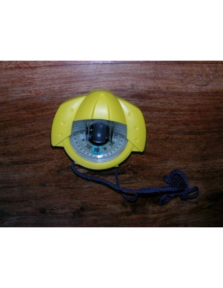 Bearing Compass Iris 50 Yellow
