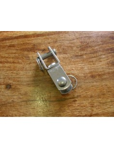 Block Swivel 5mm