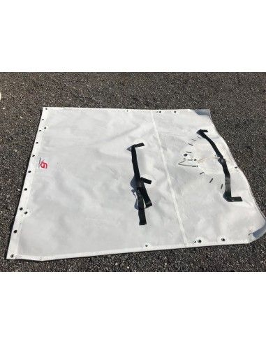 Goodall F18 C2 Trampoline Sealed for Deck Sweeper