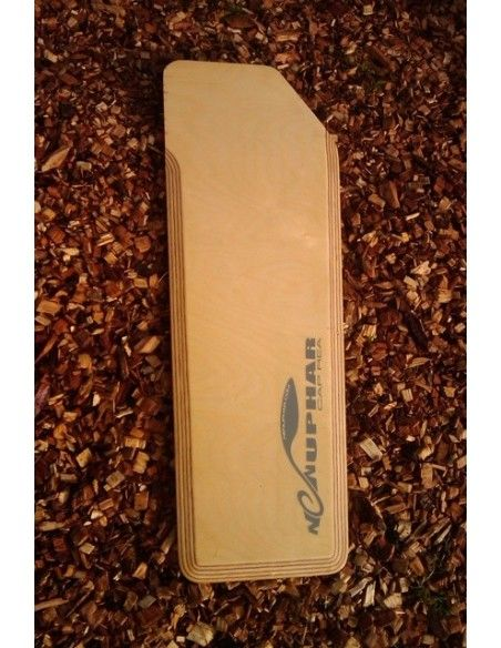 Centerboard Equipe Wood