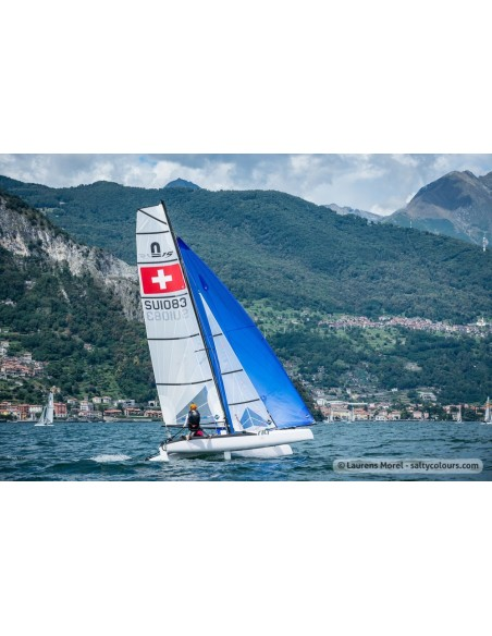 Nacra 15 Youth Catamaran