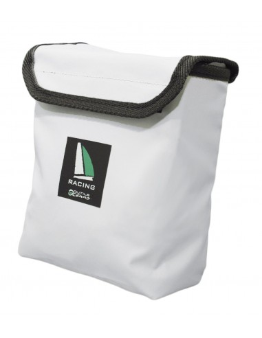 Outils Océans Rope Bag  Big Opening PVC Velcro Flap