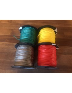 Lancelin Dyneema Enzymed Braid Racing SK99 1.25mm