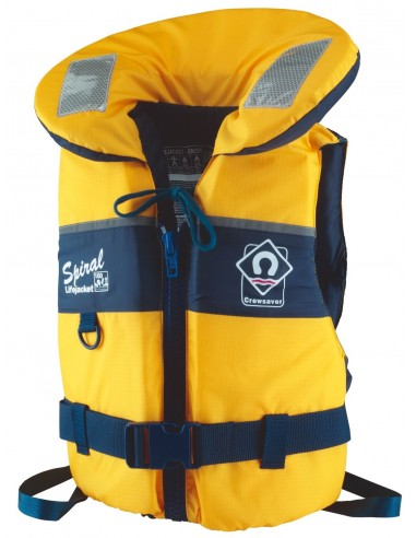 Crewsaver Spiral 100 N, yellow Junior