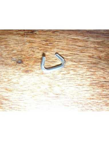 Agraffe pour Sandow 4mm