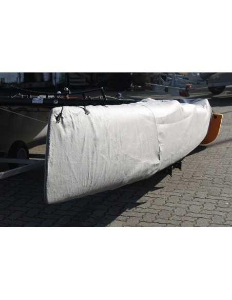 Nacra Transport Hull Covers