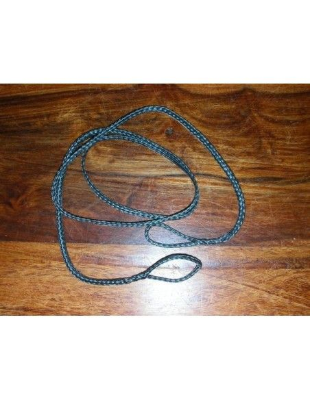 Dyneema Halyard line 2.5mm with 2 Spliced loops