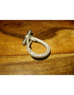 Dyneema Shackles with Dog Bones Large