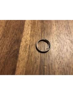 Viadana Split Ring 13*0.8mm