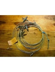 Eagle 18HT Trapeze Wire Second Hand