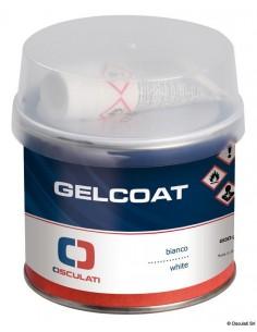 Gel Coat White