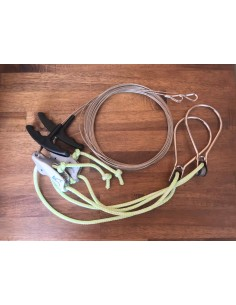 Topper Topaz 14C Cable...