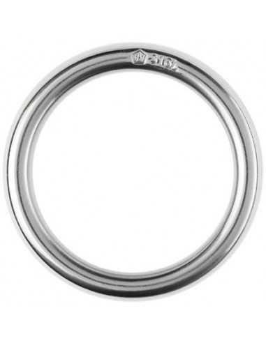 Bainbridge Stainless Steel Ring 5*25mm