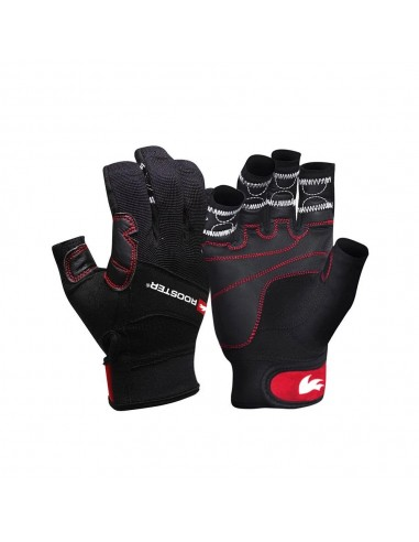 Rooster Pro Race 5 Fingers Glove Adults