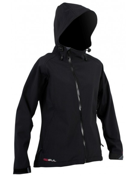 Gul Code Zero Hooded Soft Shell Ladies