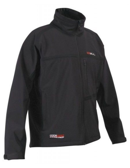 Gul Code Zero Ladies Soft Shell