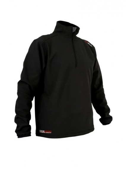 Gul Code Zero Polaris 1/4 zip