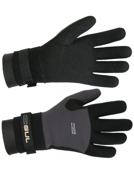 Gul Dry Gloves 2.5mm Neoprene