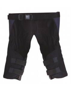 Gul Kinetic Short Hike Pants