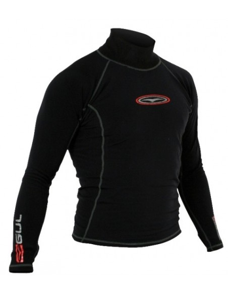 Gul Mens Evotherm Rash Guard Long Sleeves