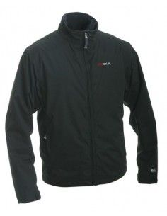 Gul Mens Fremantle Winter Breathable Jacket