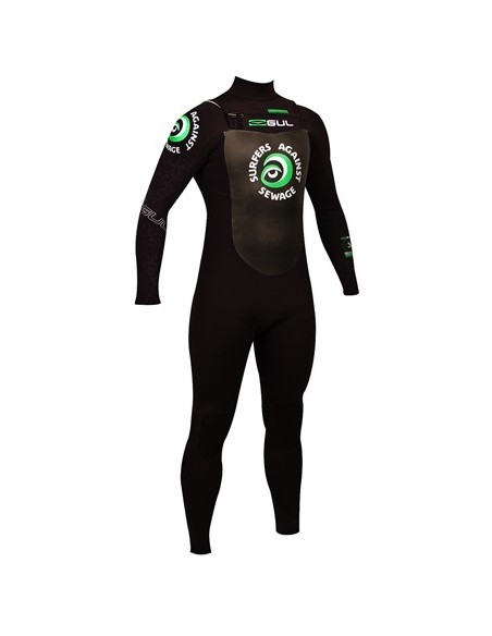 Gul Recore Wetsuit 3mm Summer