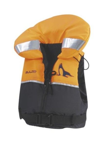 Gul Salcombe II Kids Lifejacket