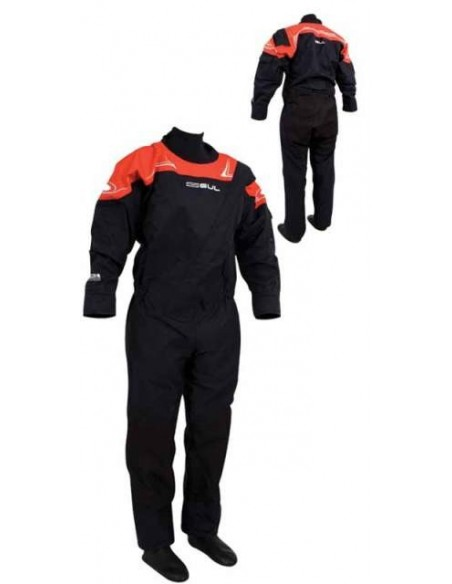 Gul Shadow Junior Drysuit Front Zip